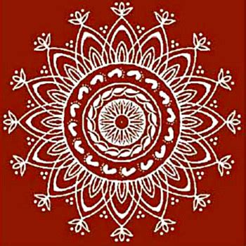 development  indian tribal art