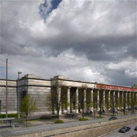 Haus Der Kunst Museen M 252 Nchen Das Offizielle Stadtportal