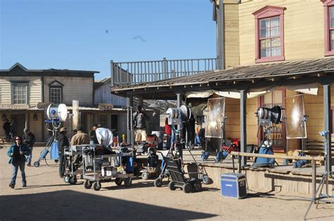 western movie sets in new mexico local sets provide filmmakers with authentic west ambiance