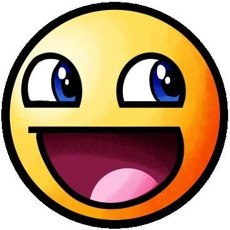 Super Happy Face Meme - image 6232 awesome face epic smiley know your meme
