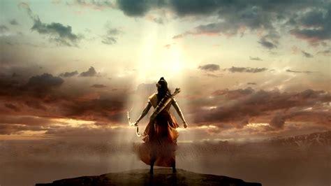 lord shri ram animated lord rama wallpapers www pixshark images