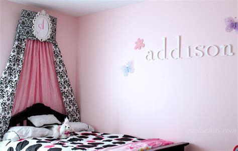 How To Make A Bed Crown Cornice easy diy bed crown cornice pinkwhen