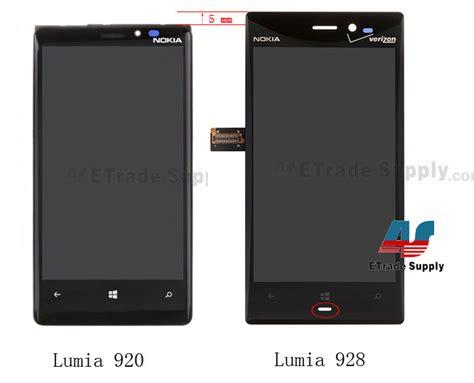 nokia lumia 928 nokia lumia 928 lcd assembly etrade supply