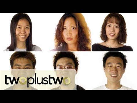 Asia Same But Different by All Asians Look The Same Asian Test