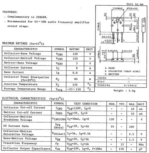 transistor lifier in pdf transistor d718 28 images 2sc3857 original pulled sanked silicon npn power transistor c3857