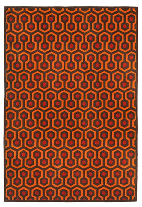 shining rug pattern mondo 237 a clothing line based on the iconic carpet pattern outside room 237 in the shining