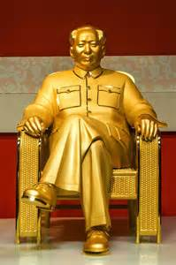 chinese official fired  calling mao  devil