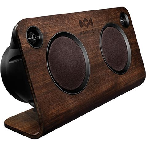 house of marley house of marley get up stand bluetooth home audio em fa001 pt