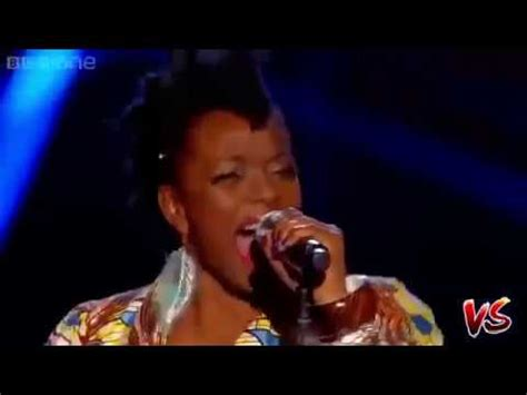 the voice best inspiring & emotional blind auditions