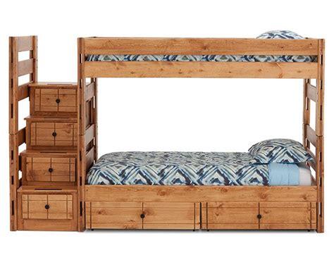 Furniture Row Bunk Beds Durango Bunk Bed Furniture Row