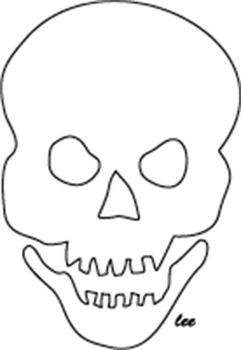 paper craft masks, skull face mask