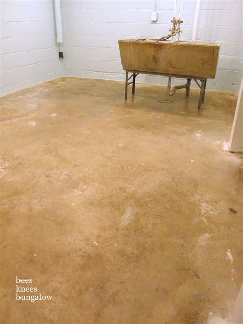 basement floor paints how to paint a basement floor cellar