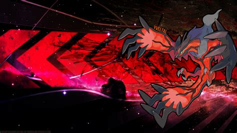 cool yveltal wallpaper yveltal desktop background 1600x900 by leobreacker on