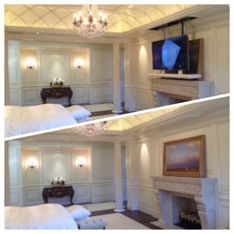 schlafzimmer privacy bildschirm tv losung schlafzimmer ihr traumhaus ideen