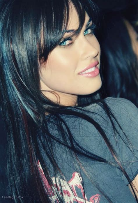megan fox eye color 289 best images about hair light on