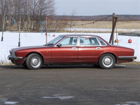 active cabin noise suppression 1994 jaguar xj series security system service manual buy car manuals 1993 jaguar xj series on board diagnostic system jaguar xj40