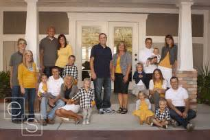 colors for family pictures family picture clothes by color series yellow capturing