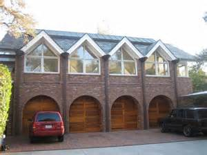 4 Car Garage With Apartment by Attached Garage Apartment Home Designs Pinterest