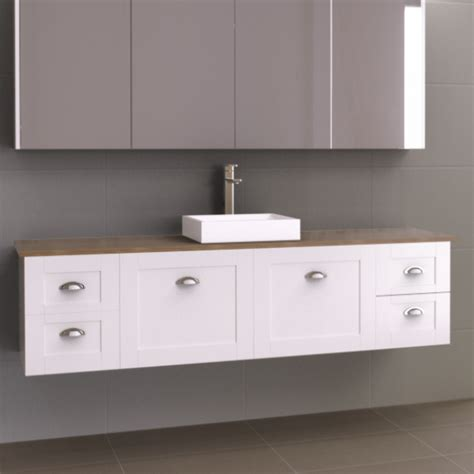 Wall Hung Vanities by 1800mm Wall Hung Vanity Ats Tiles And Bathrooms