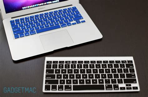 Sting Out Bland Keyboards by Color Your Apple Keyboard The Silicone Cover Guide