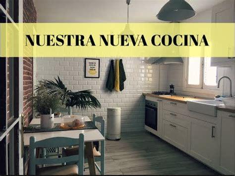 encimera de madera ikea nuestra nueva cocina ikea encimera de madera carolina