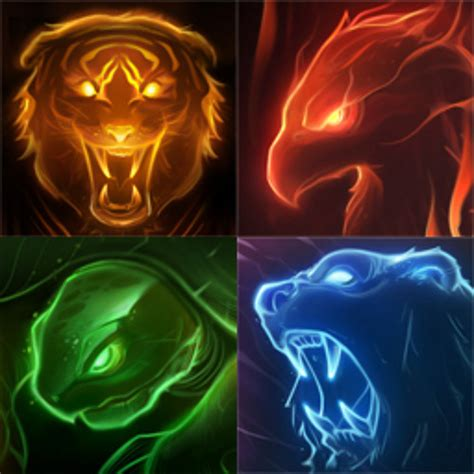 guard skin free ongkir spirit guard udyr by leagueoflegends leagueof legends