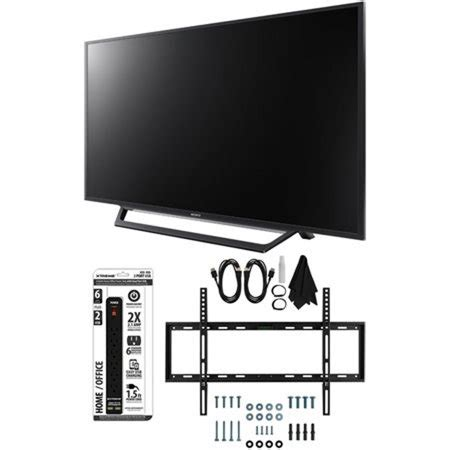 sony kdl 55w650d 55 inch full hd 1080p tv with built in wi