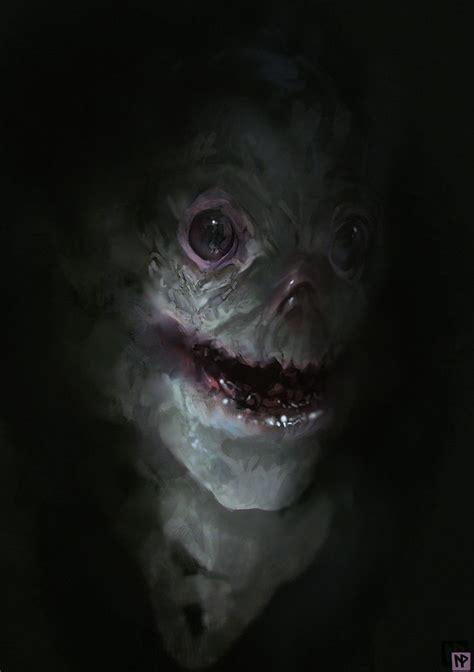 A Place Creature 59 Best Horror Concept Images On Concept Horror And Creature Concept