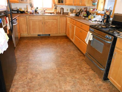 Kitchen Tiles Flooring Kitchen Floor Tile Designs For A Warm Kitchen To Traba Homes