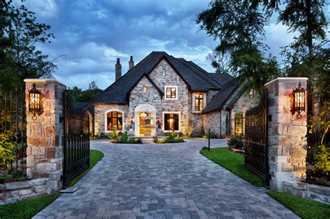 Houston Home Decor English Manor