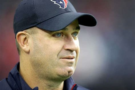 O Brien Casts Optimistic Eye To Texans Future Houston