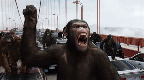 of the planet of the apes rise of the planet of the apes and the dangers of
