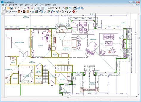free blueprint software online