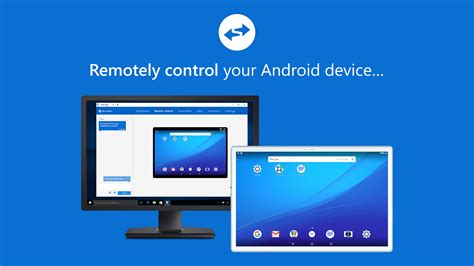 teamviewer mobile app teamviewer quicksupport android apps on play