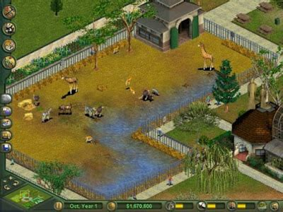zoo tycoon 1 free download full version pc game