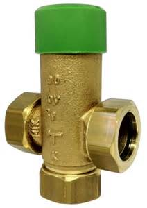 oventrop uk dn25 brawa mix ovrg thermostatic mixing