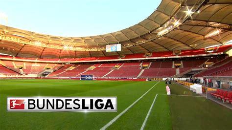 mercedes benz arena stuttgart my stadium mercedes benz arena vfb stuttgart youtube