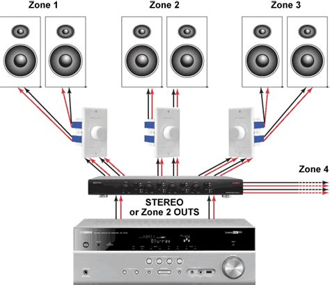 Speaker Selector Toa Speaker Selector Switch Wiring Diagram Wiring Diagram And Schematic Diagram Images