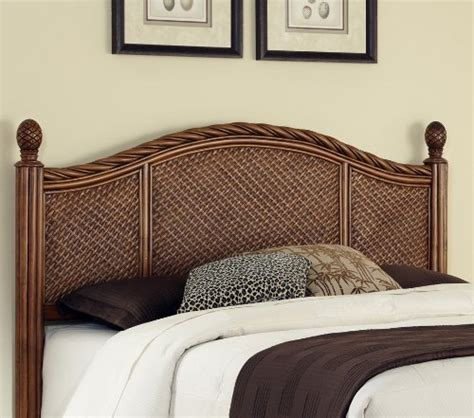 Cal King Headboards Sale by Home Styles Marco Island King California King Headboard Furnitures Sale