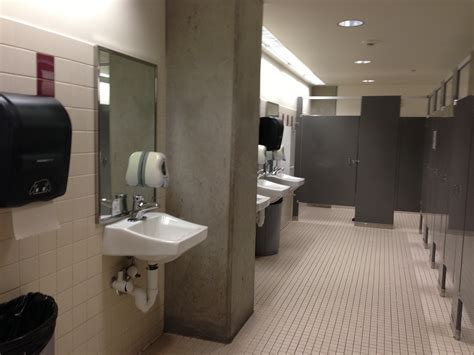 mens public bathroom bathrooms bellevue college culture