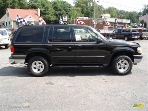 Home Interior Paint by 2001 Black Ford Explorer Xlt 16683532 Photo 3 Gtcarlot