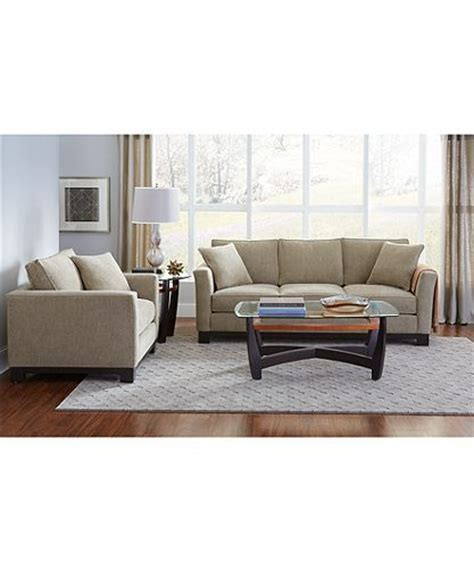 living room macy s living room furniture and superior kenton fabric sofa living room furniture collection