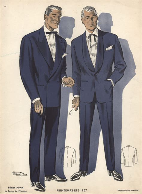 1950s fashion men and women 1950s men s fashion pictures to pin on pinterest pinsdaddy