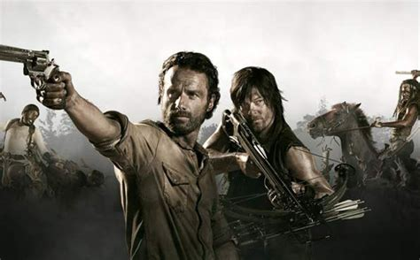 wann kommt staffel 5 the walking dead the walking dead im alle folgen sehen