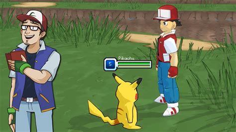 pokemon fan games online pok 233 mon fan games pok 233 mon fact of the day youtube