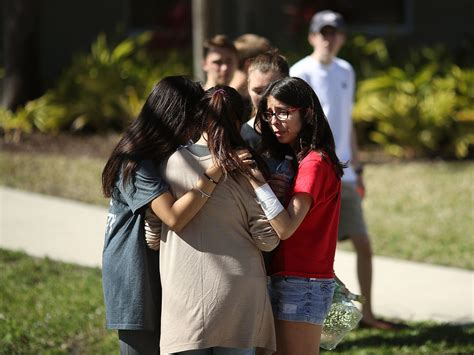girl killed wednesday went to school at petroglyph elementary kob 17 people died in the parkland shooting here are their