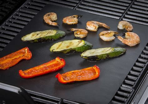 Grill Mat Bbq by Aliexpress Buy Ptfe Non Stick Bbq Grill Mat Barbecue
