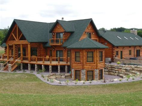 log homes that look great are our specialty we can help