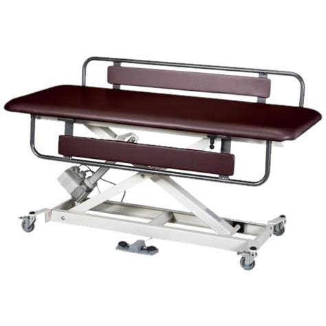 armedica am sx1060 hi lo changing table health products