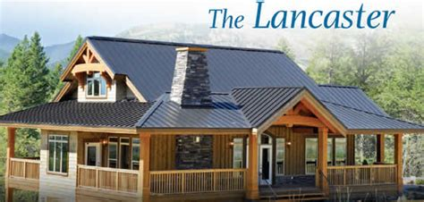 Island Style House Plans custom homes lancaster cedar homes post beam homes